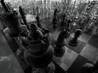 Chess 19-01 by TLBKlaus