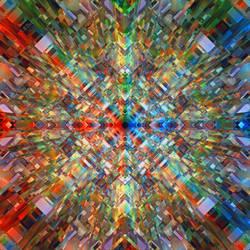 Cubicity 21 by TLBKlaus
