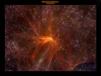 Kintara Nebula... by TLBKlaus