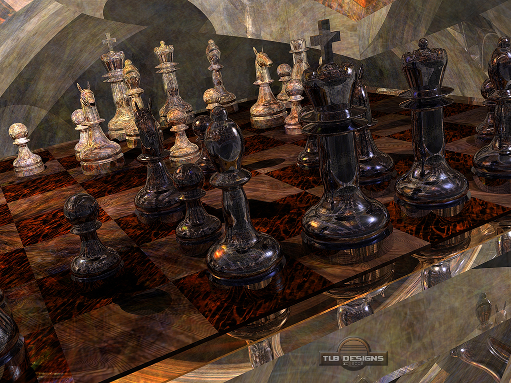 New Chess Wallpaper 2 By Tlbklaus On Deviantart