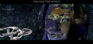 You Are The World by TLBKlaus
