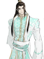 Jiang Wuque