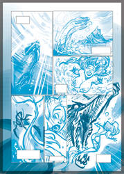 VOL. 2 PAGE 1 LAYOUT