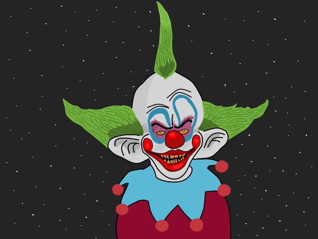 Killer Klowns by SmilesGoodsense