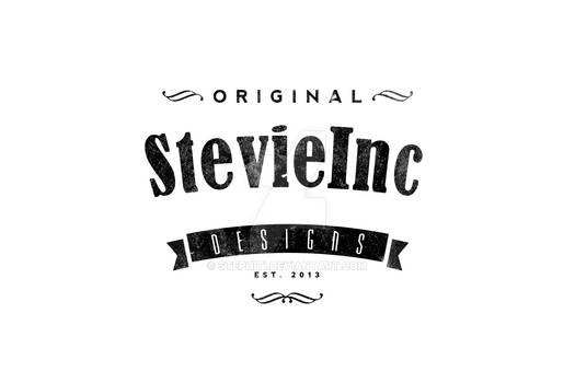 StevieInc Logo2