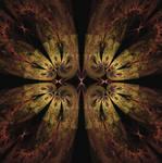 Some other Apophysis fractal