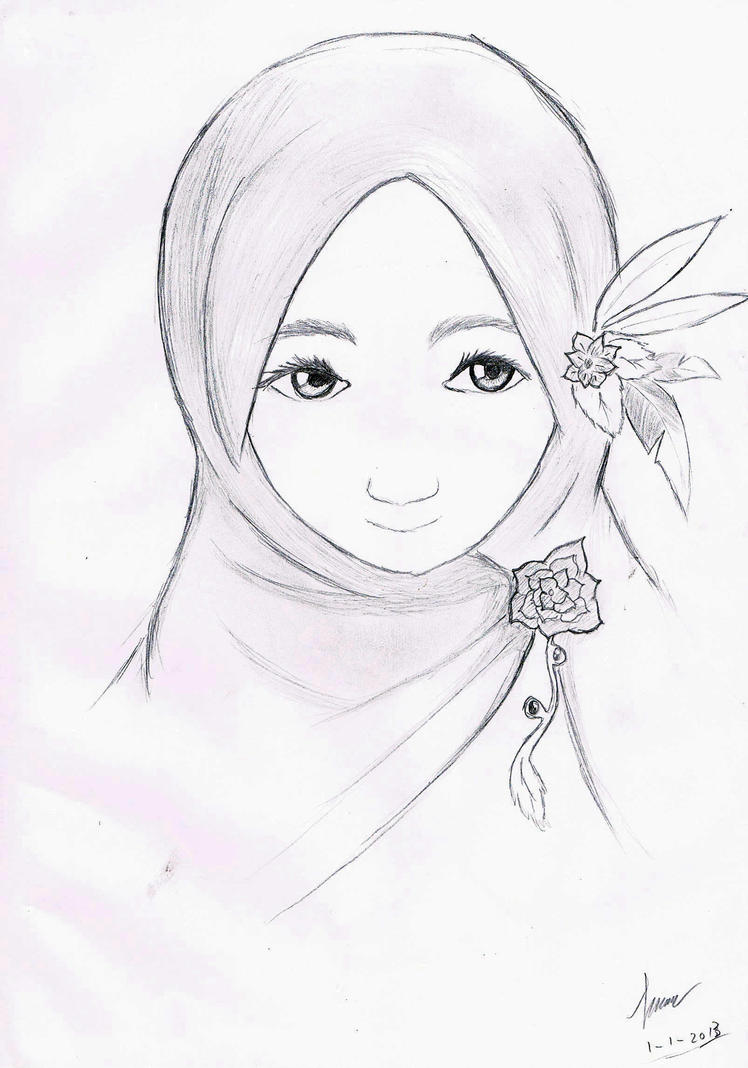 Hijab By Raptorscyte On Deviantart