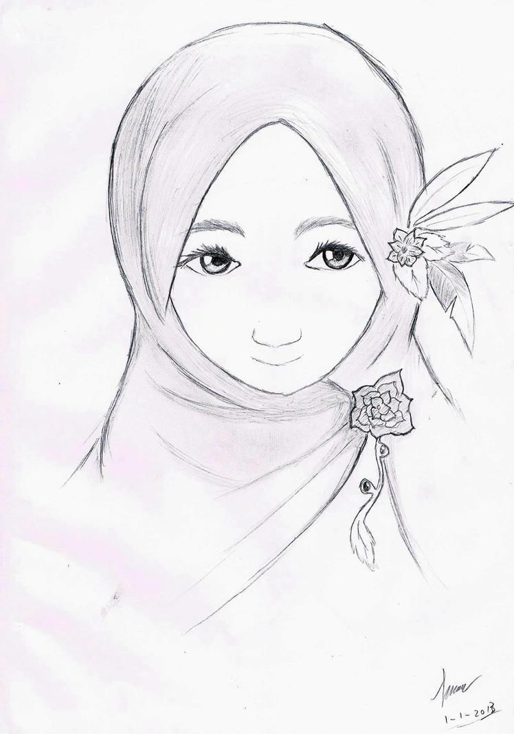 Hijab By Raptorscyte On Deviantart