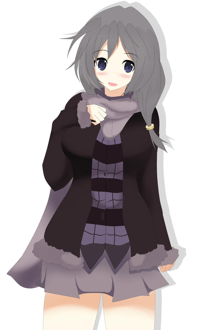 Mio Request by raptorscyte