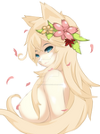 Runa The Queen of Spring