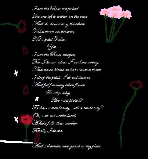 The True Valentine by Idellechi