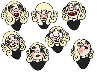 Claire Expressions by ChaiLife