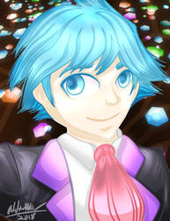 Steven Stone by ChaiLife