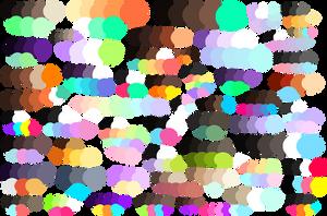 [F2U] Color Palettes by Twerkzone