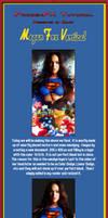 Megan Fox Vertical Tutorial by GfxSmurf