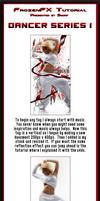 Dancer Series 1 Tutorial by GfxSmurf