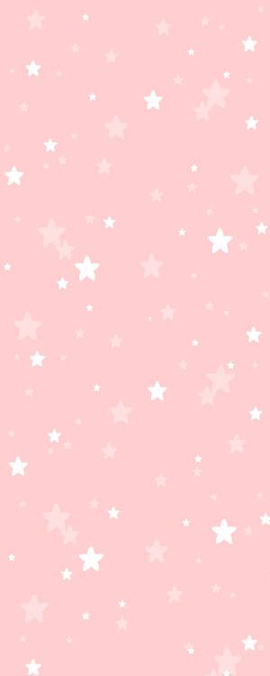 Pink Stars Background (F2U)