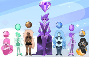 Gem Adopts [CLOSED] by DominickLuhr