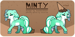 [Pillowing] Minty Ref by DominickLuhr