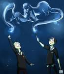 Commiss: Potterlock