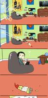 Loki's Room Part 3