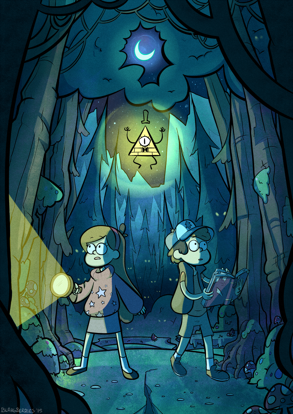 gravity falls wallpaper tumblr backgrounds - photo #35