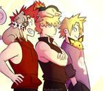 Spikey Boys
