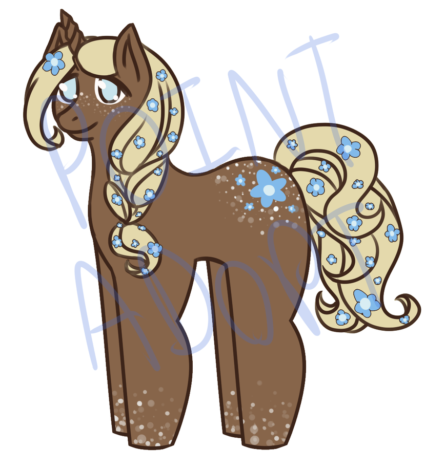 MLP:FIM Point Adopt (open) by AmyRose507