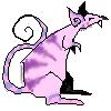 wvg Rat three by twistedlove