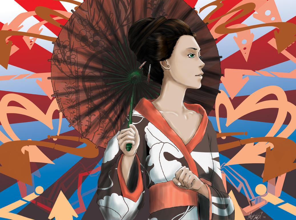 Influence by Musashi-dono