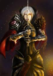 Thorn knight v 2.0