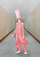 Soldat rose by baka-saru-nickie