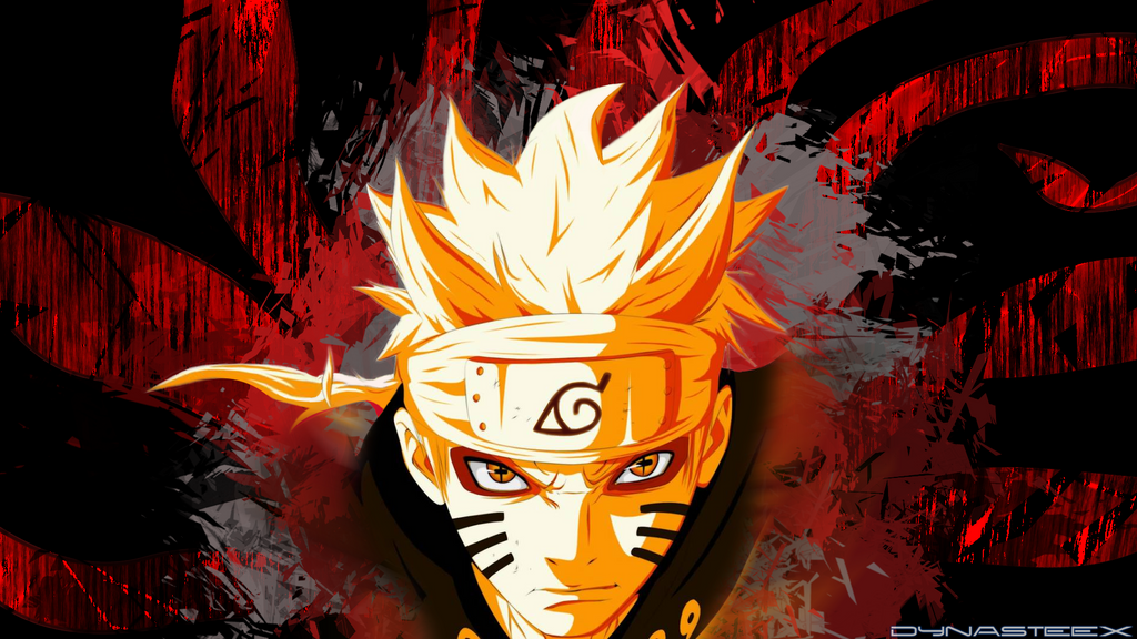 naruto wallpaper by dynasteex d7giycf