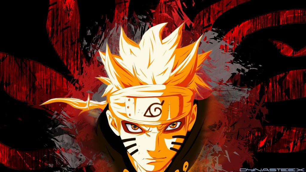 Naruto Wallpaper by DynasteeX on DeviantArt