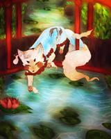 lazy dta by Kukeshii