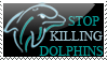 Save the Dolphins by two-smokes