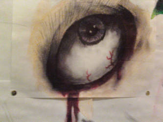 Eye by Chase850
