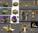 objects design