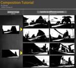 composition tutorial by dawnpu