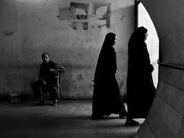 Subway by alyhazzaa