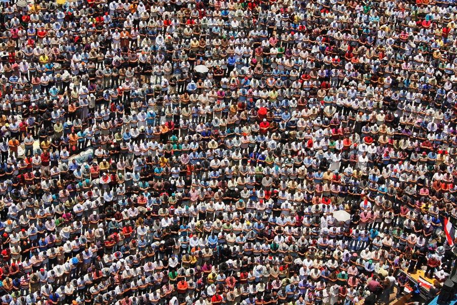 Tahrir by alyhazzaa
