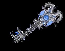 TCC First Event: Izumi's Key by jellyflavoured