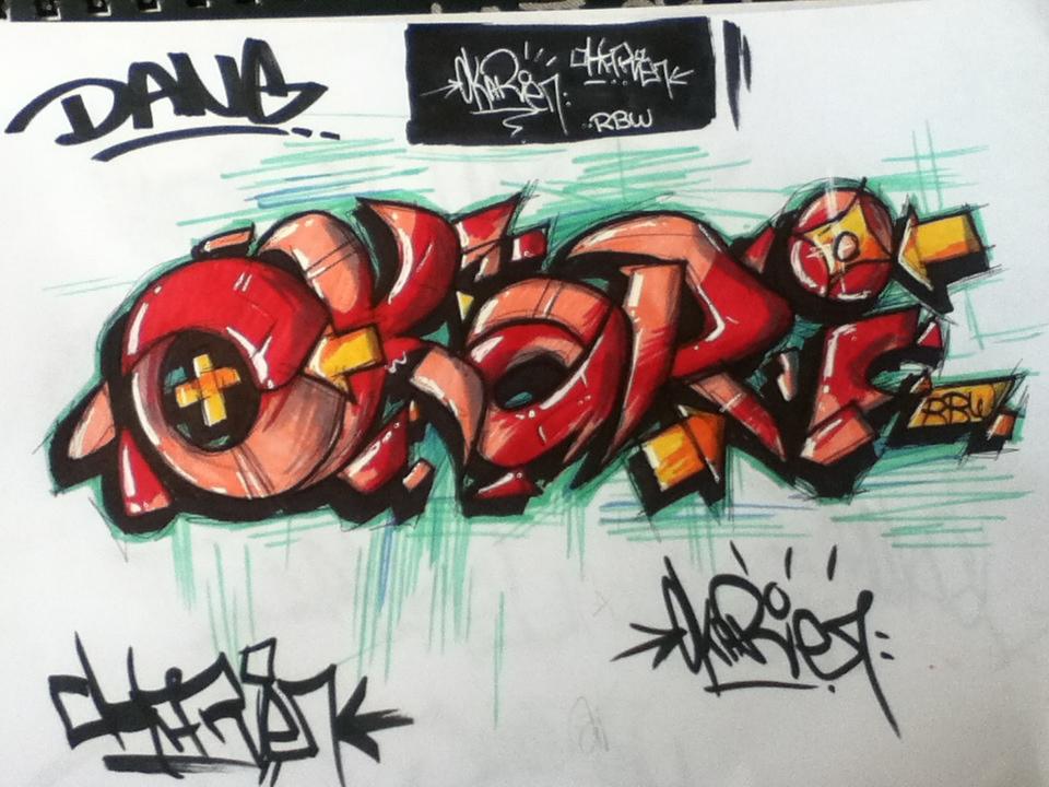 Okari 5 by Dingo4graff