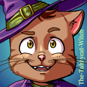 The-Tabbycat-Witch's Profile Picture