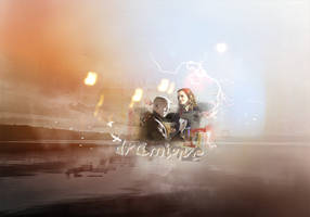 Dramione by lore246