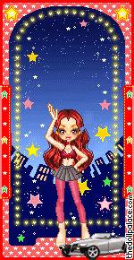 Eudial doll