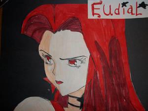 A sad Eudial