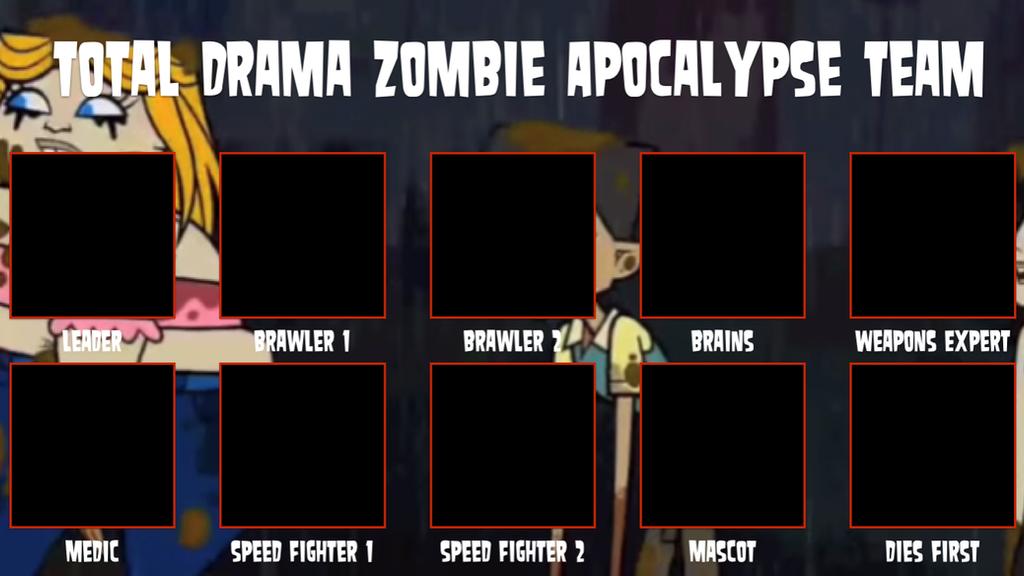 Zombie Apocalypse Team...