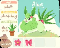 Flufferbun: Aloe v2