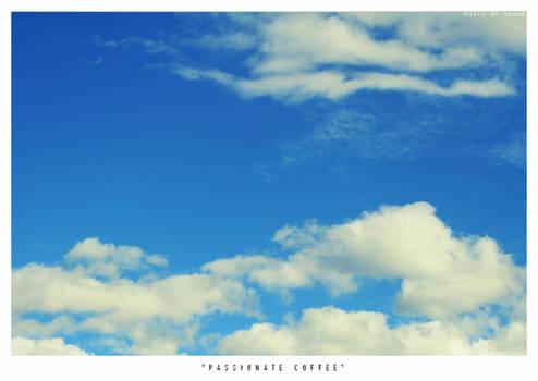 random sky stock. __21
